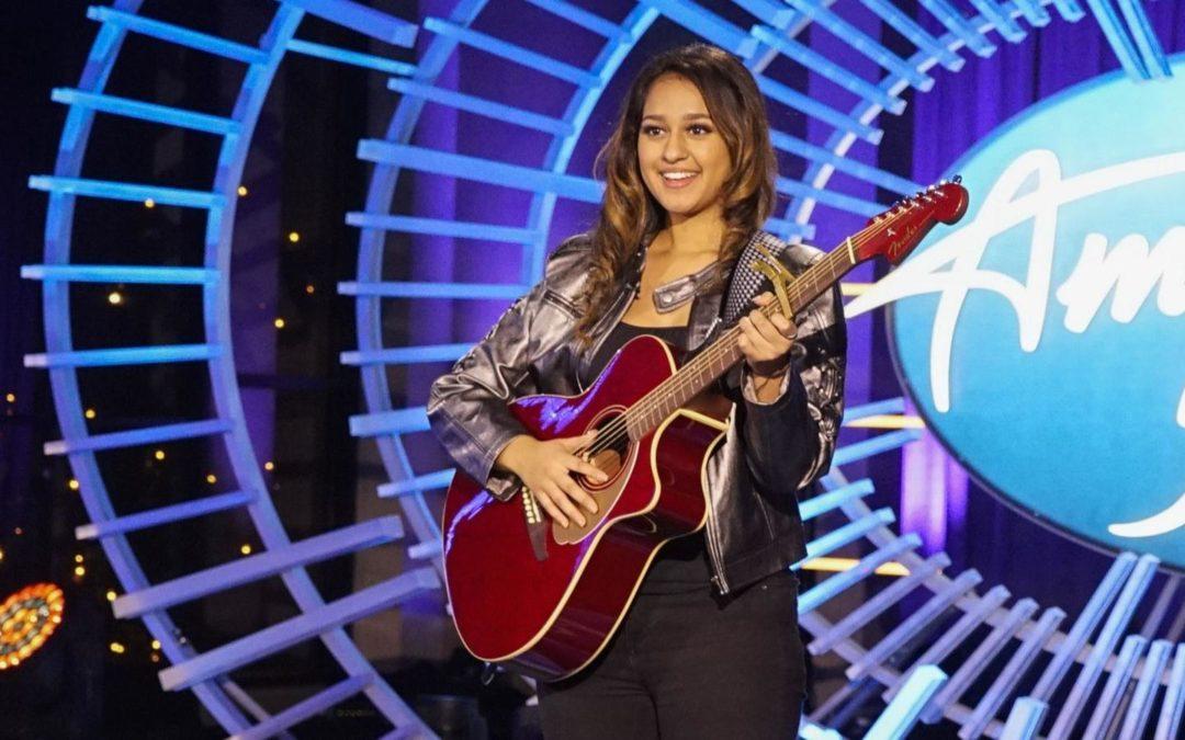 'American Idol': Orlando singer worked hard to return